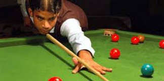 Sajjad claims Asian 6-Red Snooker title
