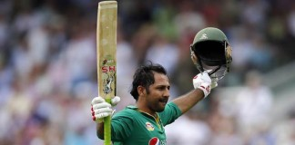 Yorkshire signs Sarfraz Ahmed for T20 Blast