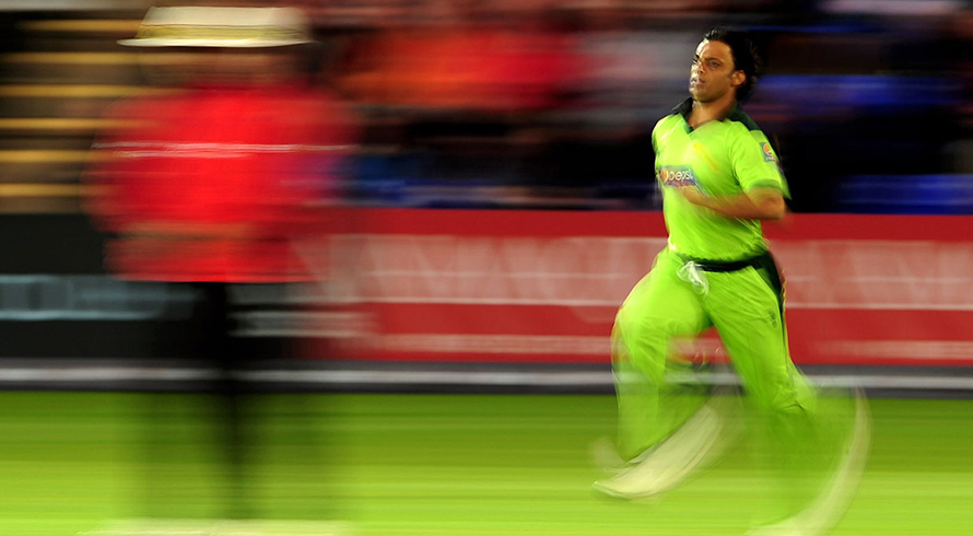 I wanted to hit Mathew Hayden badly during my playing days: Shoaib Akhtar