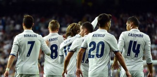Real Madrid expected to give MLS stars intense match