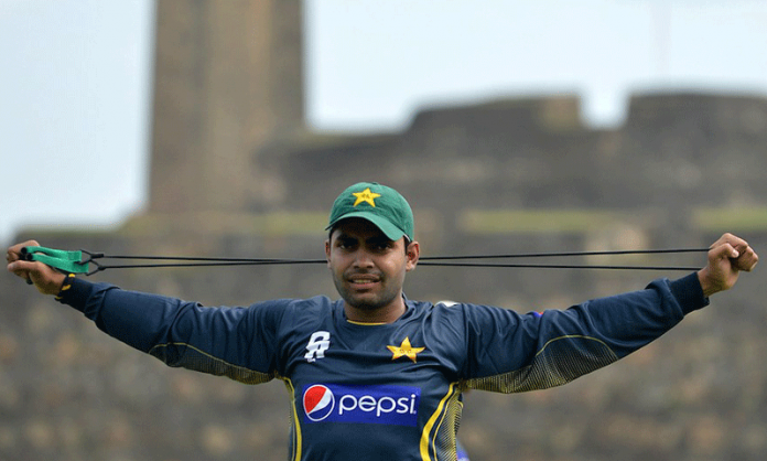 Akmal knows what he needs to do to come back to the national team: Arthur