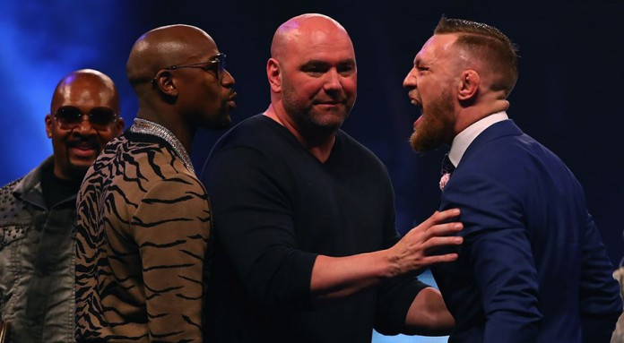 McGregor win would be 'dreadful' for boxing, says Horn