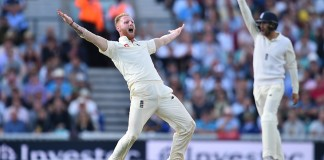 Flintoff comparisons 'nice' but Stokes wants to be himself