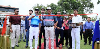 UMA 22nd CNS Open Golf Championship