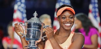 Sloane Stephens routs Keys for US Open title, first Slam crown