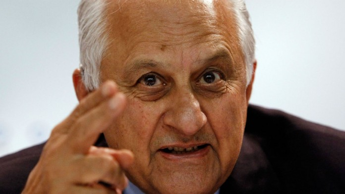 World XI tour will help Pakistan beyond cricketing field: Shahryar Khan