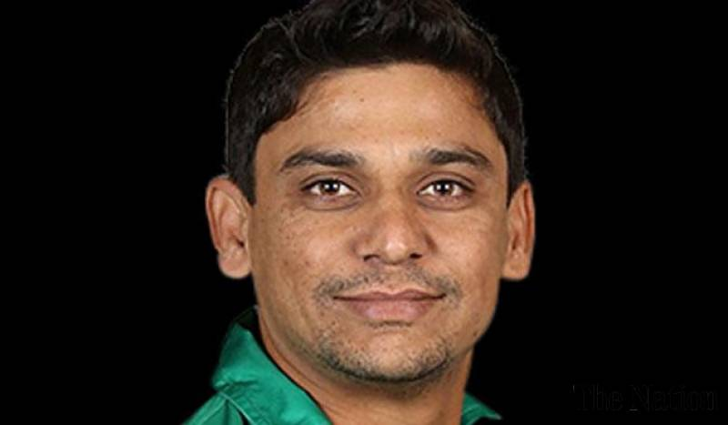 Khalid handed over five-year ban, Rs 1 million fine