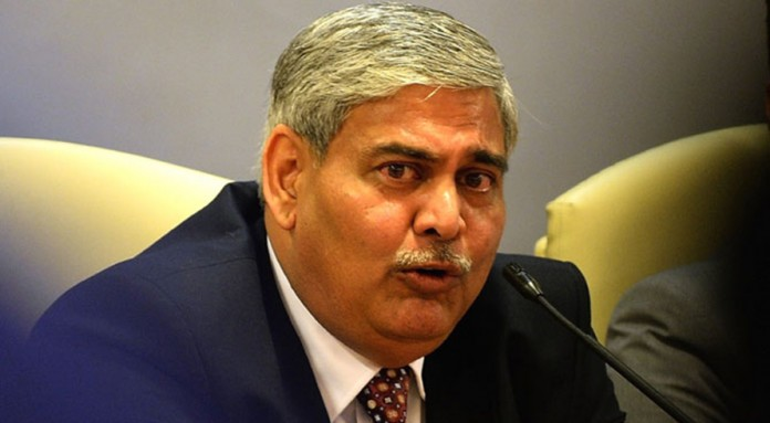 A good day for world cricket as the PCB hosts World XI: Shashank Manohar
