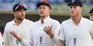 Joe Root eyes 'special' Ashes triumph after Windies win