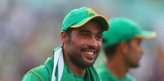 Mohammad Amir may miss Independence Cup