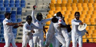 The negatives and positives from the first Test between Pakistan and Sri Lanka