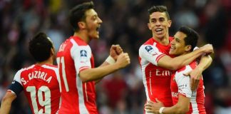 Wenger to unleash star trio against Swansea