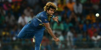 Lasith Malinga bamboozles batsmen with his off-spin