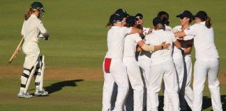 England plot revenge in women's Ashes