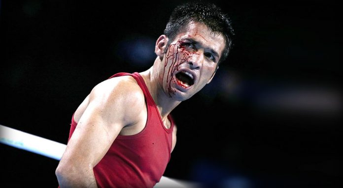 Muhammad Waseem overcomes darkness to shine for Pakistan