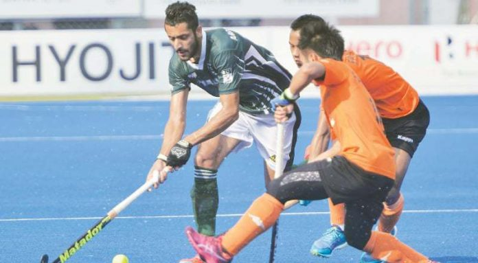 Malaysia defeat Pakistan by 3-2 in Asia Cup