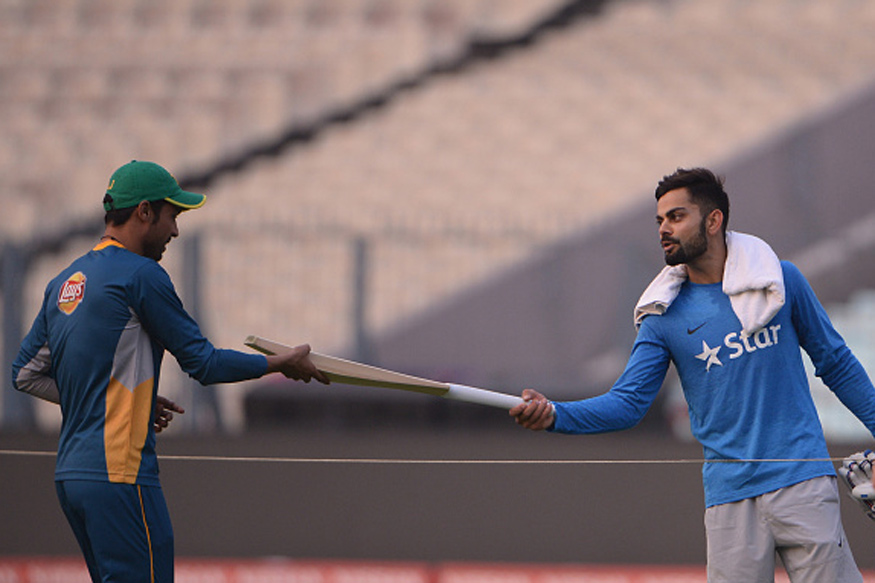 Kohli and I have good mutual understanding: Mohammad Amir