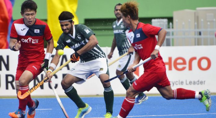 Pakistan secured third position, while India lift the trophy in Asia Cup