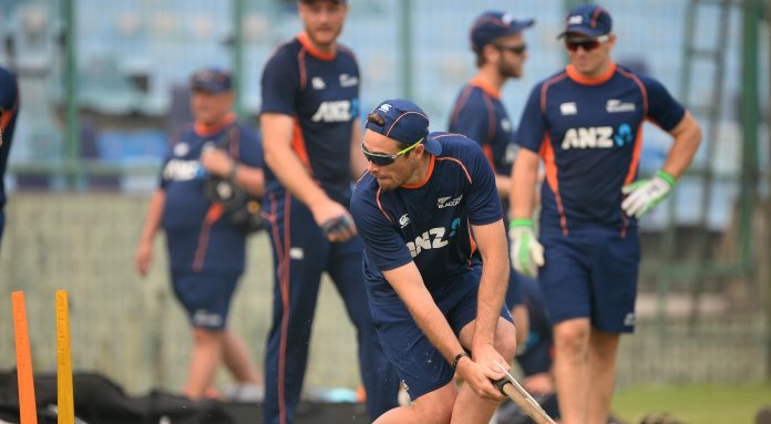 Kiwis aim to extend perfect T20 record against India