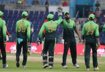Pakistan aim to keep up their winning streak