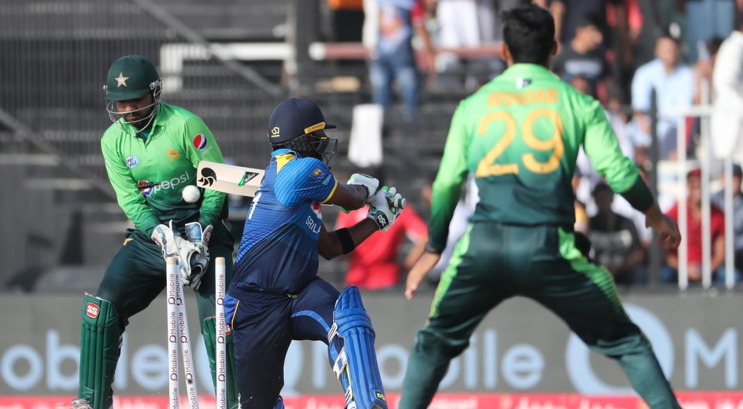 Sri Lanka's attack survivors bring top-level cricket back to Pakistan