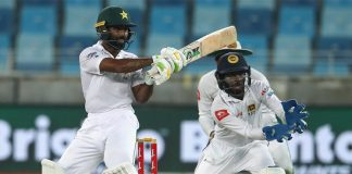 Pakistan fightback sets up intriguing finish