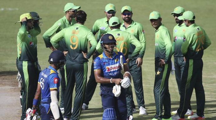 Pakistan aim to carry momentum into T20s