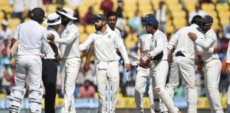 Kohli's India look to record books in Sri Lanka Test