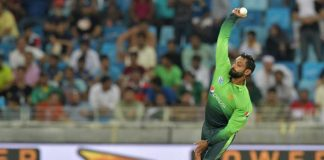 Mohammad Hafeez fails bowling action test