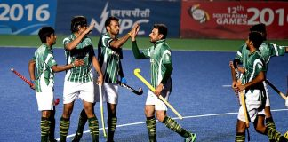 Hockey World XI to tour Pakistan