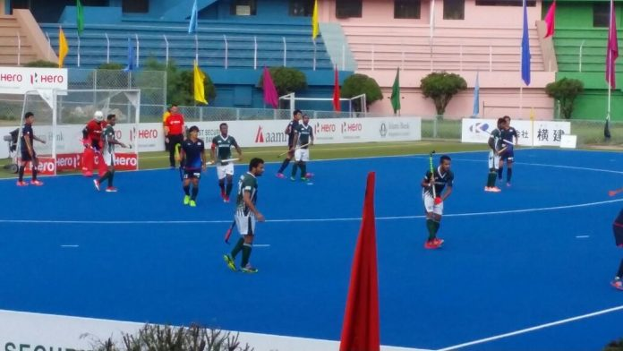 Japan beat Pakistan by 3-1 in nation International Festival of Hockey