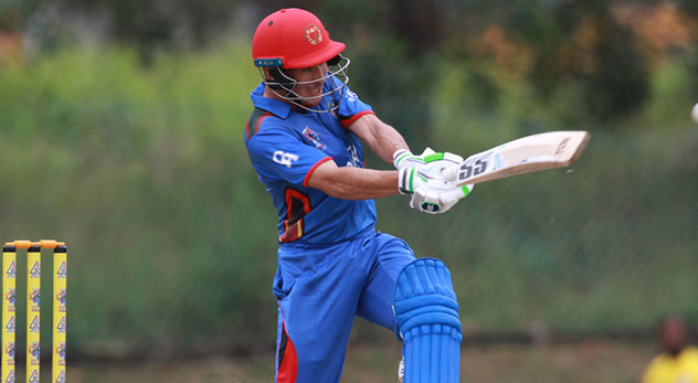 Afghanistan thrash Pakistan by 185 runs in ACC U-19 Asia Cup