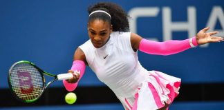 Williams can 'absolutely' break Court's Grand Slam record - Graf