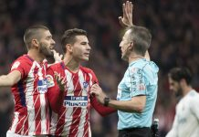 What's gone wrong at Atletico Madrid?