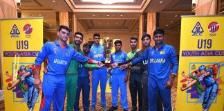 Afghanistan crush Pakistan in the Youth Asia Cup