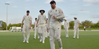 Key Ashes players for England