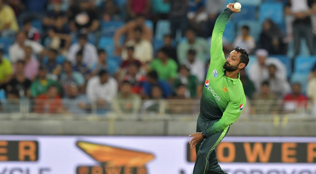 Hafeez is confident over his bowling action test