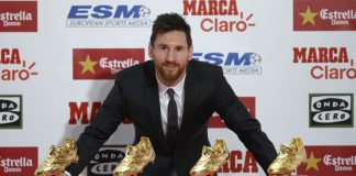 Messi accepts need to rest after being a rare Barca sub