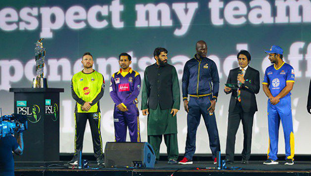 PSL 3 draft to take place on November 12 at Lahore