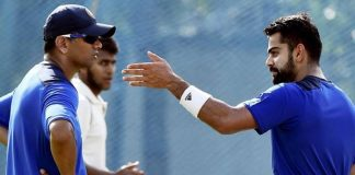 Dravid tells youngesters to not follow Kohli blindly