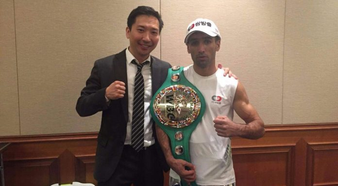 Waseem's own people just want to use him for their interest: Andy Kim
