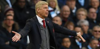 Man City will be 'hard to stop', warns angry Wenger