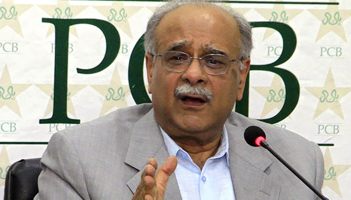 PCB wants series against India in the new FTP