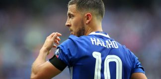 Champions League hurting Chelsea's chances - Hazard