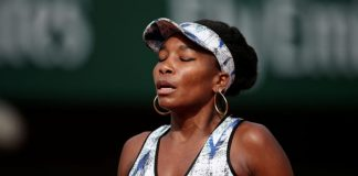 Venus Williams cleared in fatal Florida crash, reports