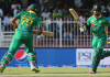 Hafeez, Azhar to feature QeA Trophy final
