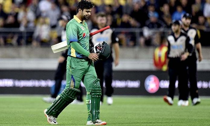 Azhar Ali returns, while Shehzad dropped for New Zealand tour