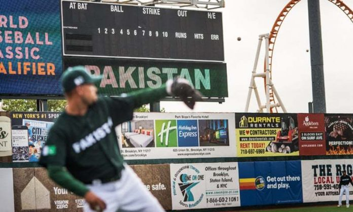 Pakistan defeat India in baseball to win gold medal