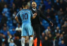 City 'planning talks' to extend Guardiola's contract