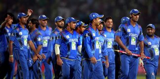 Afghanistan to play first-ever Test in India: BCCI